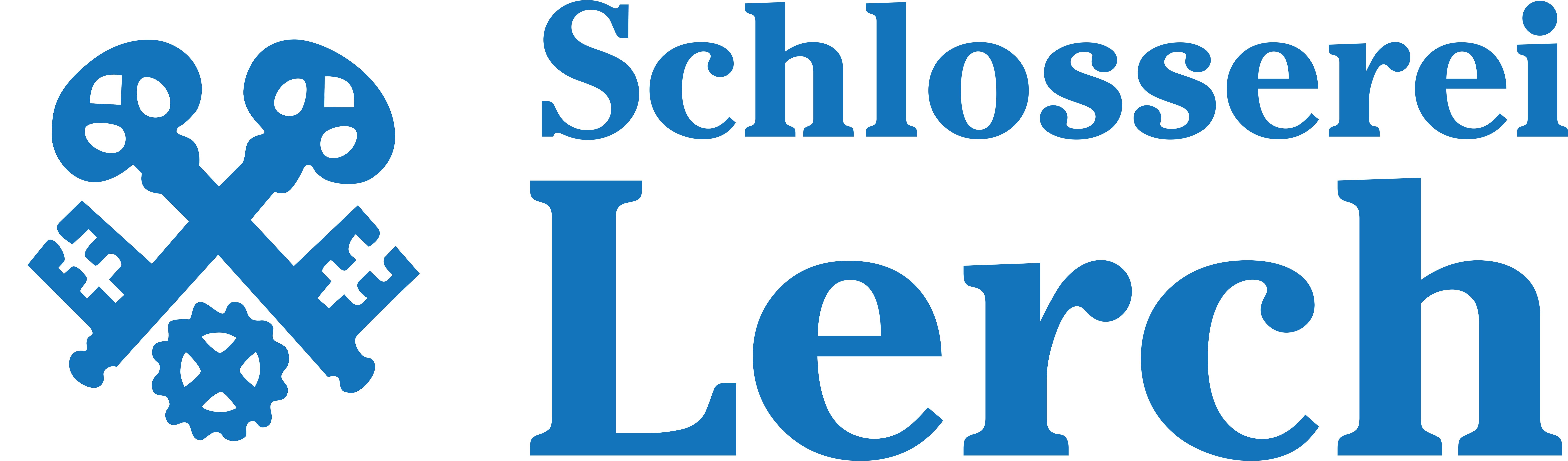 Schlosserei Lerch
